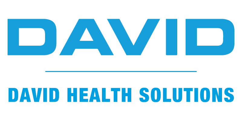 Logo DAVID Health solutions