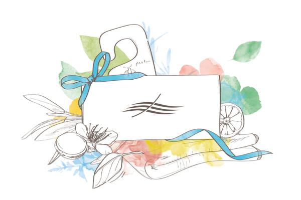 Chèques-cadeaux à la carte