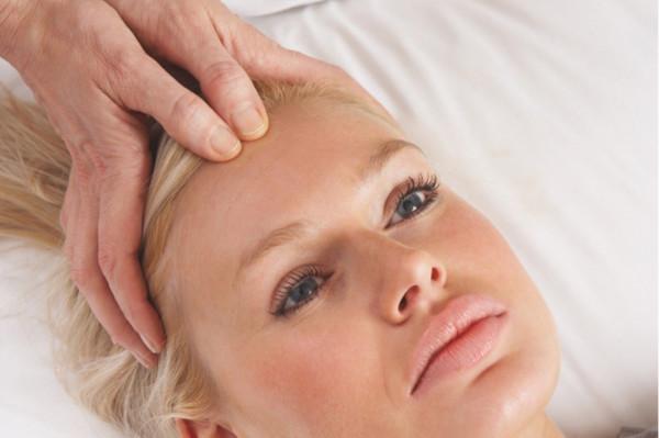 Dien Cham - Gesichtsreflexzonentherapie