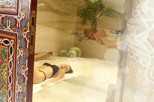 Luminothérapie Sabbia-Med