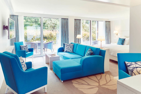 €50 Accommodation Voucher