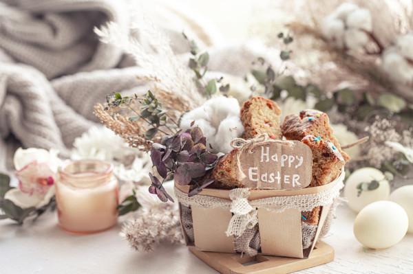 Menu de Pâques | À emporter