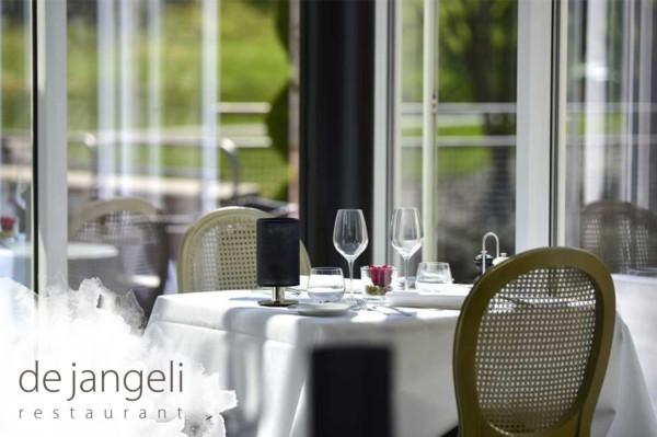 Restaurant DE JANGELI