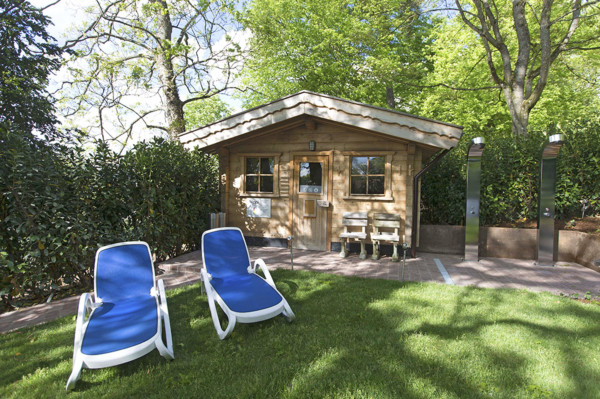 Sauna Private Vippi